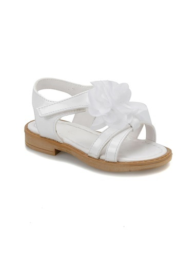 Balloon-s Sandalet Beyaz